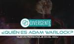¿Quién es Adam Warlock?: Nuevo personaje en el MCU