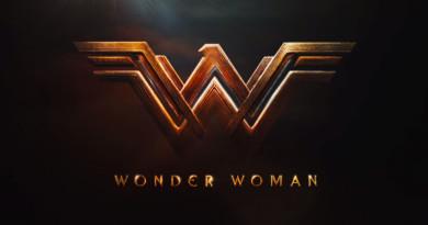 Wonder Woman - La Mujer Maravilla