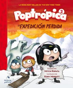 Poptropica 2; Kory Merritt; Jack Chabert