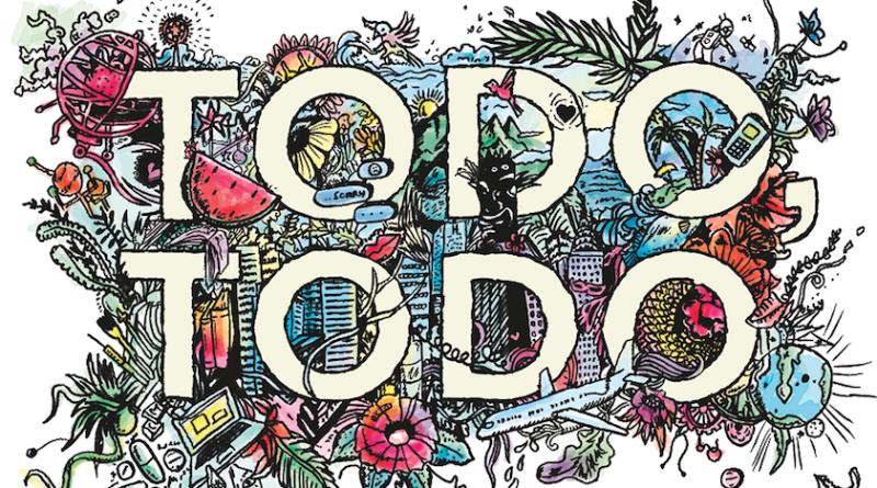 Boletos para la premiere de TODO TODO