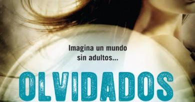 libro olvidados