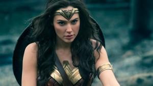 La Mujer Maravilla - Wonder Woman