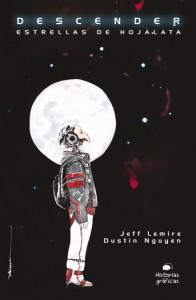 Descender; Jeff Lemire; Dustin Nguyen