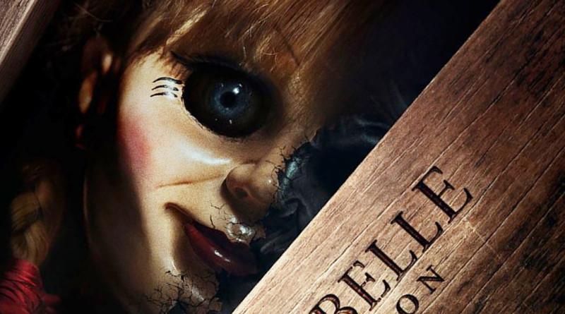 Premiere de Annabelle 2, la creación
