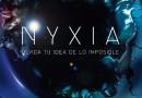 Nyxia te hará olvidar tu idea de lo imposible