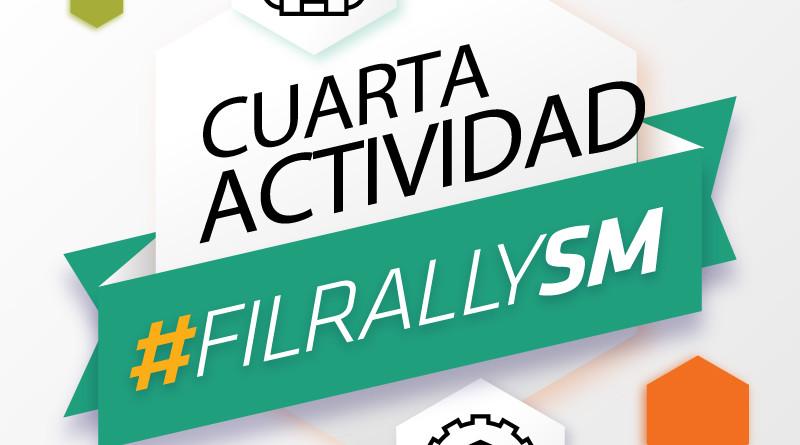 Actividad 4 #FILRallySM