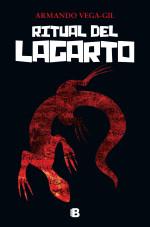 Descubre el 'Ritual del Lagarto'