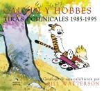 Descubre el catálogo de exhibición de 'Calvin y Hobbes'