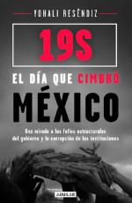 '19S. El día que cimbró México' de Yohali Reséndiz